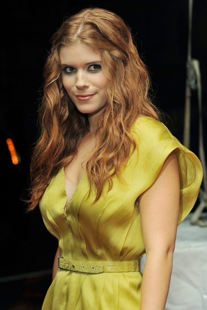 Kate Mara Leaked Pictures