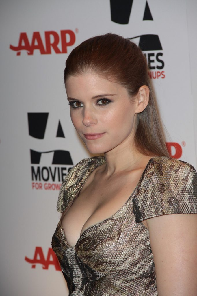 Kate Mara Topless Pictures