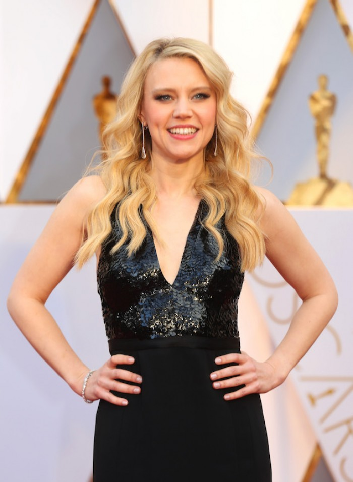 Kate McKinnon Muscles Images