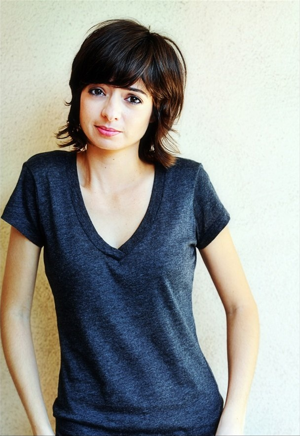 Kate Micucci Hot Images