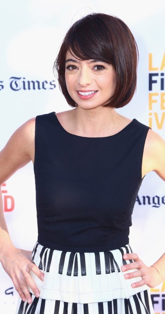 Kate Micucci Images