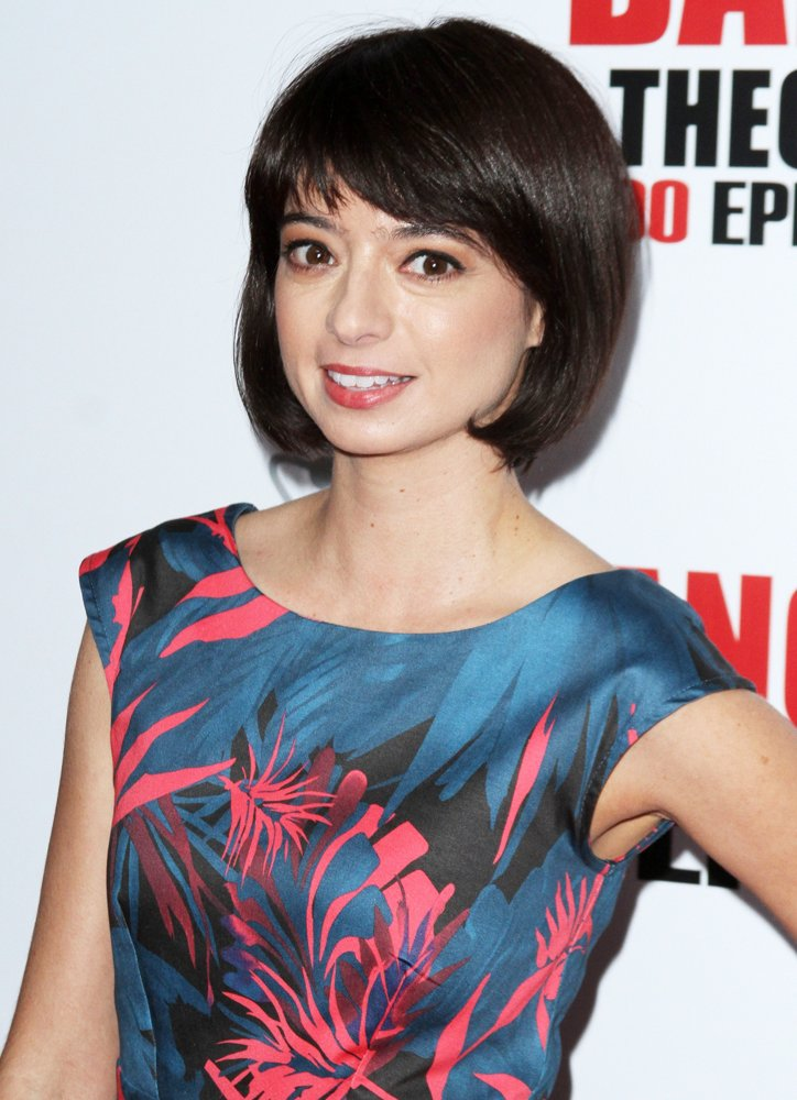 Kate Micucci Leaked Pictures