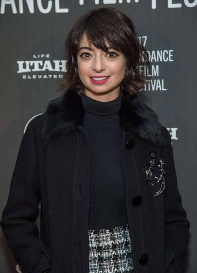 Kate Micucci Makeup Pictures