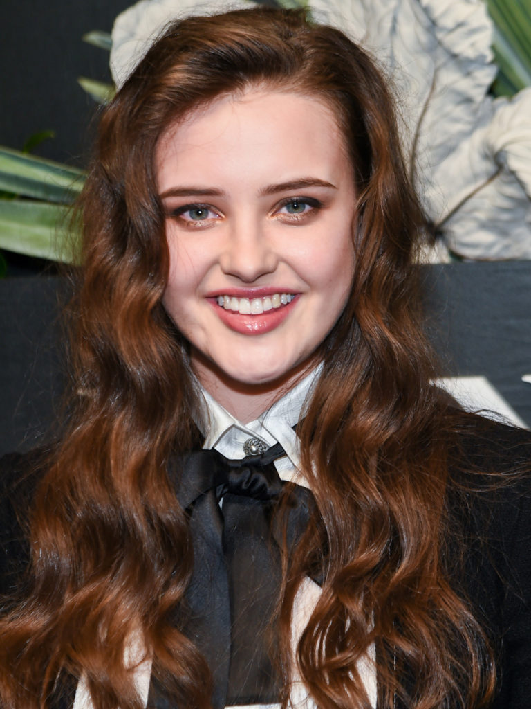 Katherine Langford Body Photos