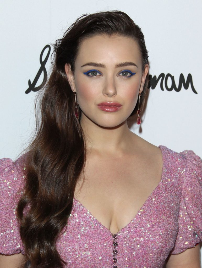 Katherine Langford Boobs Photos