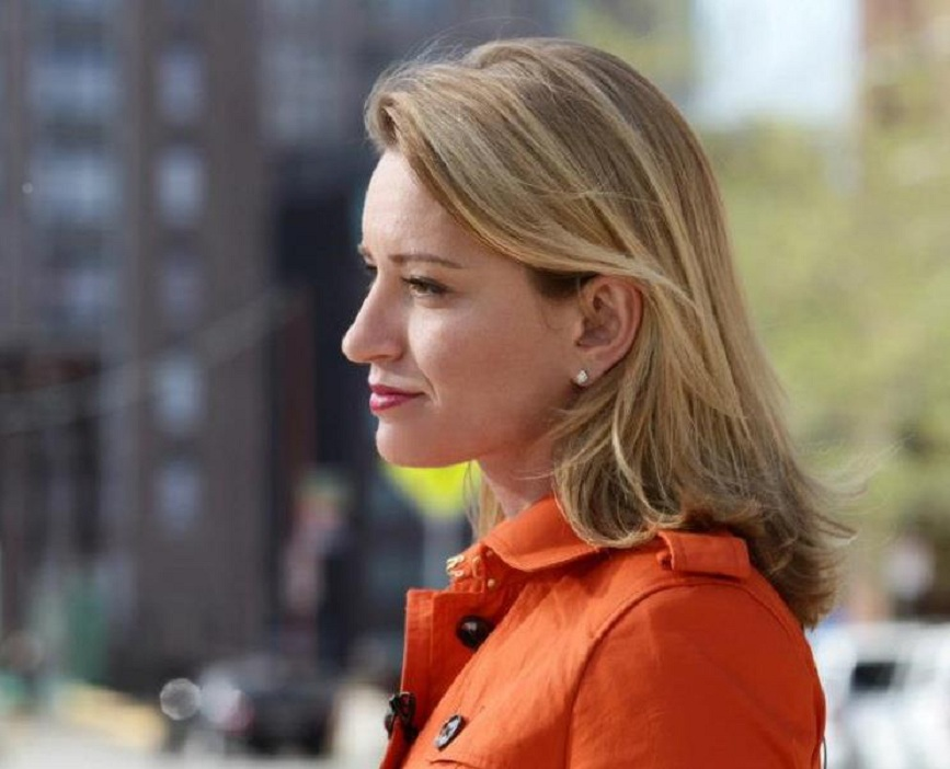 Katy Tur Hair Style Images