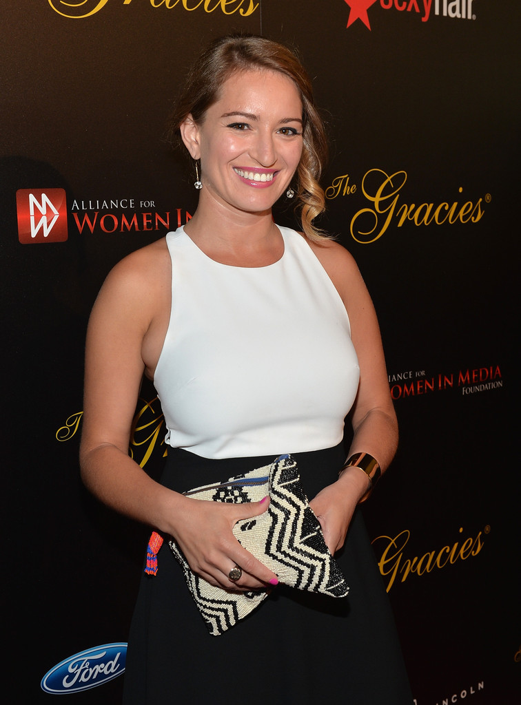 Katy Tur Leaked Pictures