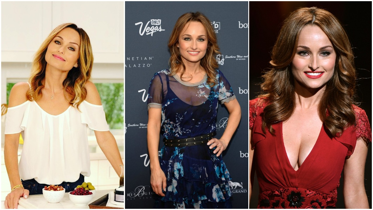 Giada De Laurentiis Hot Bikini Pictures Are Too Much For You To Handle