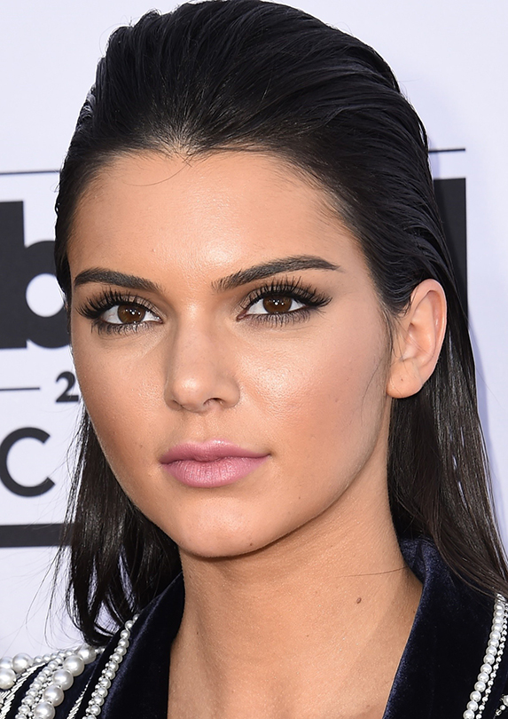 Kendall Jenner No Makeup Wallpapers