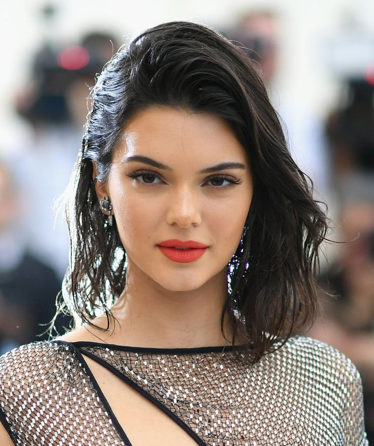 Kendall Jenner Oops Moment Images