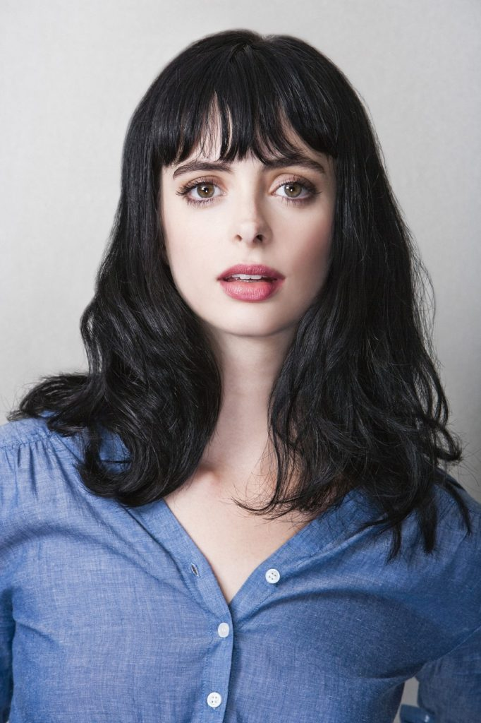 Krysten Ritter Body Pictures