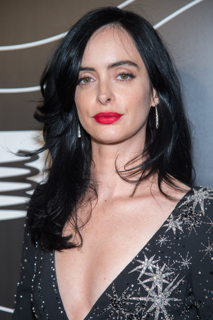 Krysten Ritter Boobs Pictures