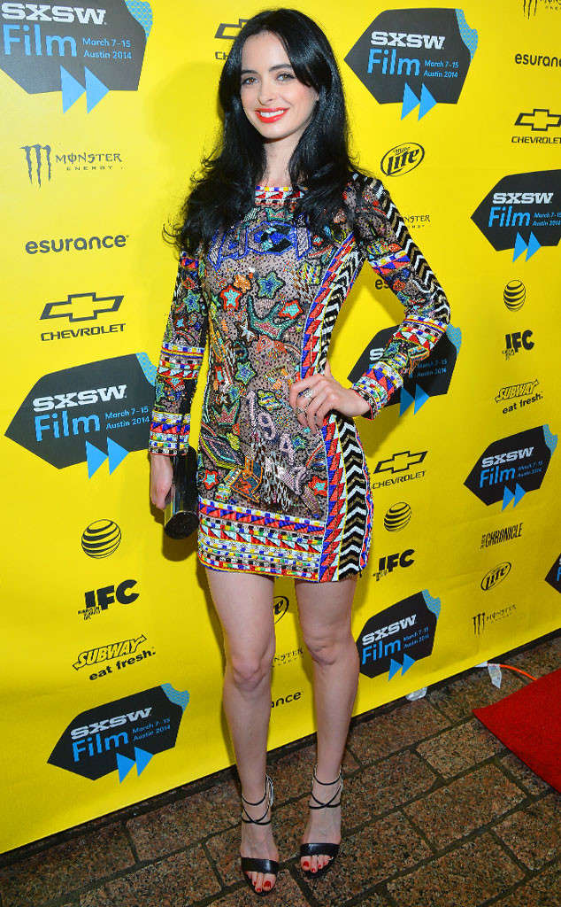 Krysten Ritter Leaked Photos