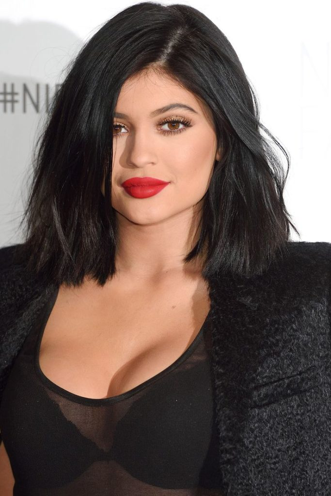 Kylie Jenner Tattoos Wallpapers