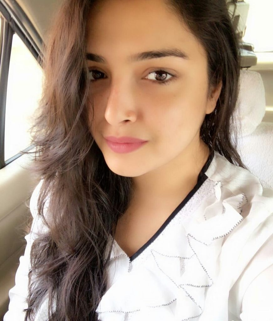 Amrapali Dubey Pictures