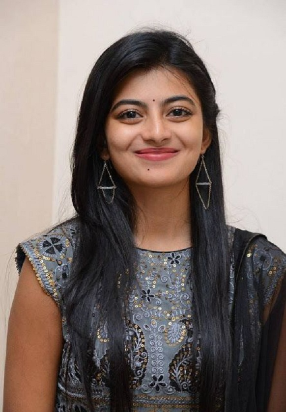 Anandhi Images Gallery