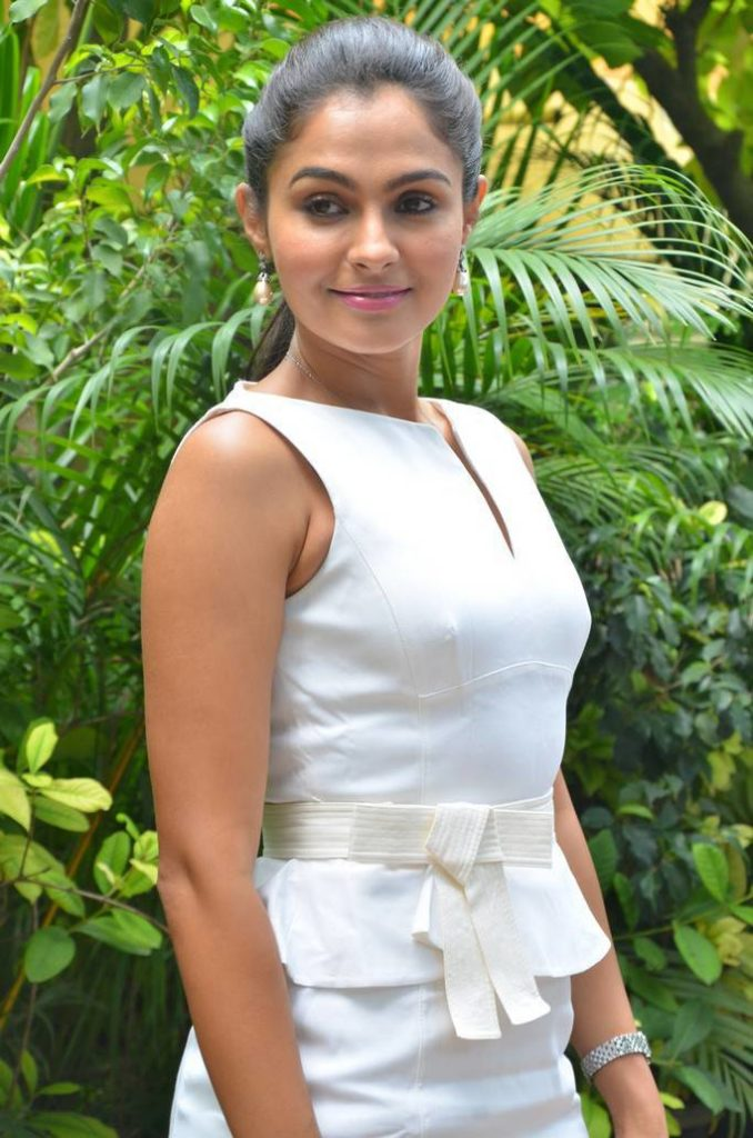 Andrea Jeremiah Images Gallery