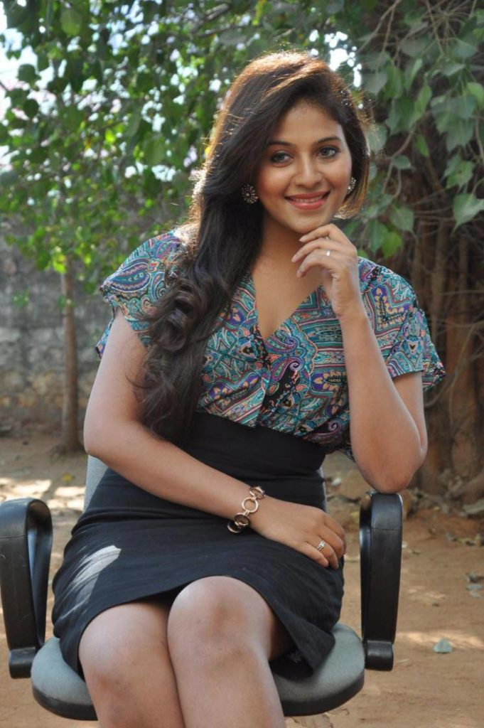 Anjali Legs Pictures