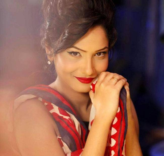 Ankita Lokhande Smile Wallpapers