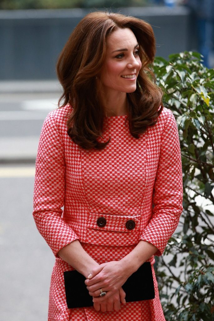 Kate Middleton Beach Pictures