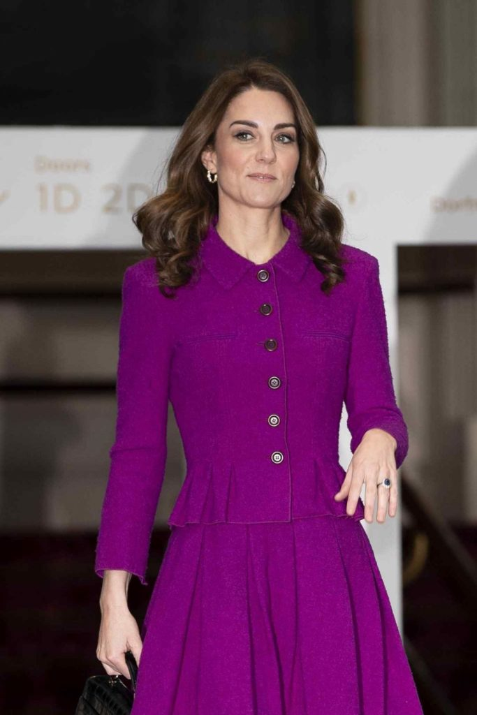 Kate Middleton Oops Moment Images