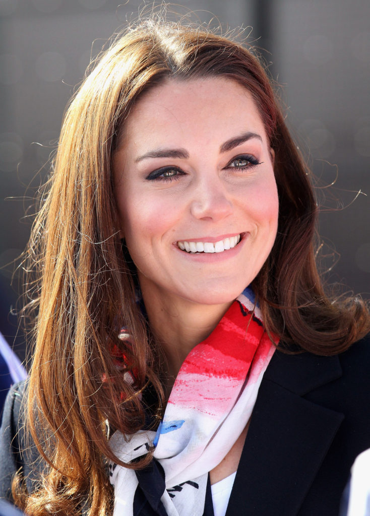 Kate Middleton Without Makeup Images