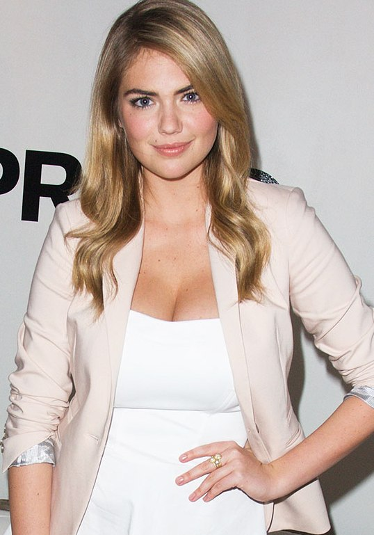 Kate Upton Body Images