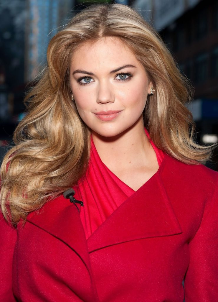 Kate Upton Hair Style Wallpapers