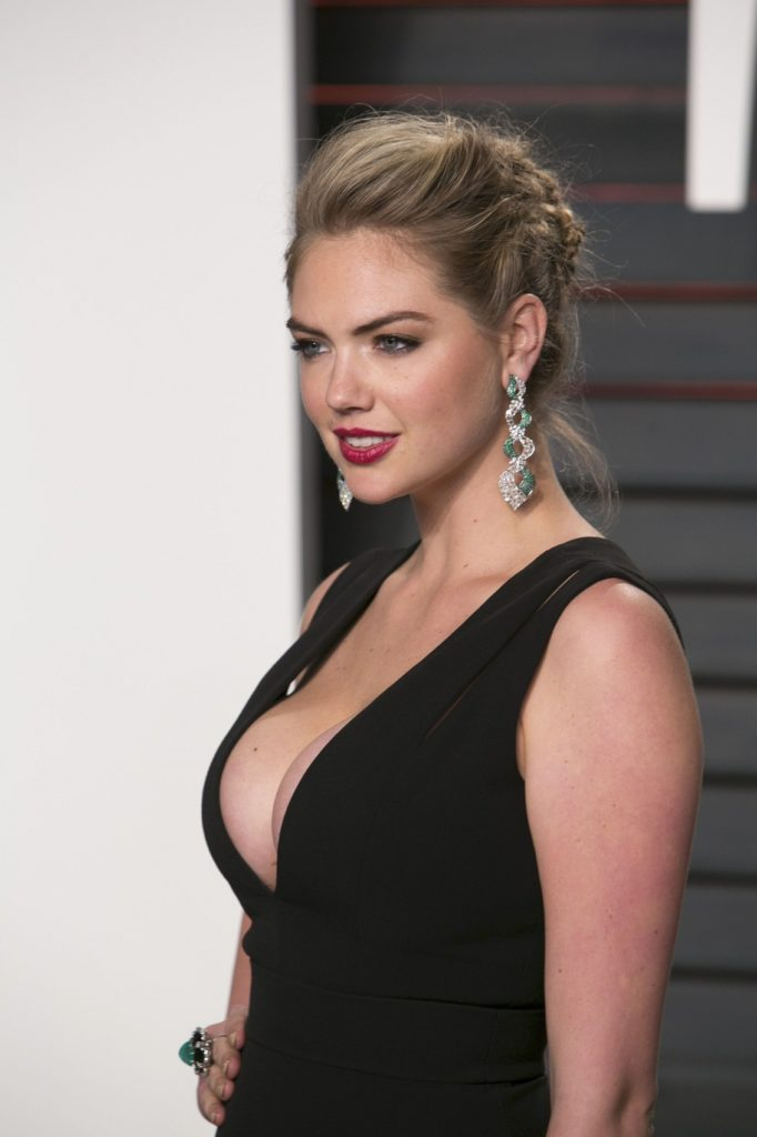 Kate Upton Workout Wallpapers