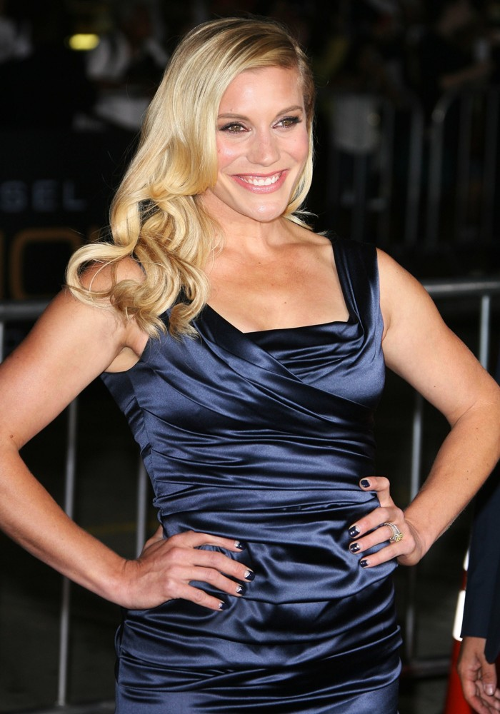 Katee Sackhoff Leaked Pictures