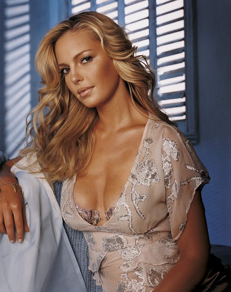Katherine Heigl Boobs Photos