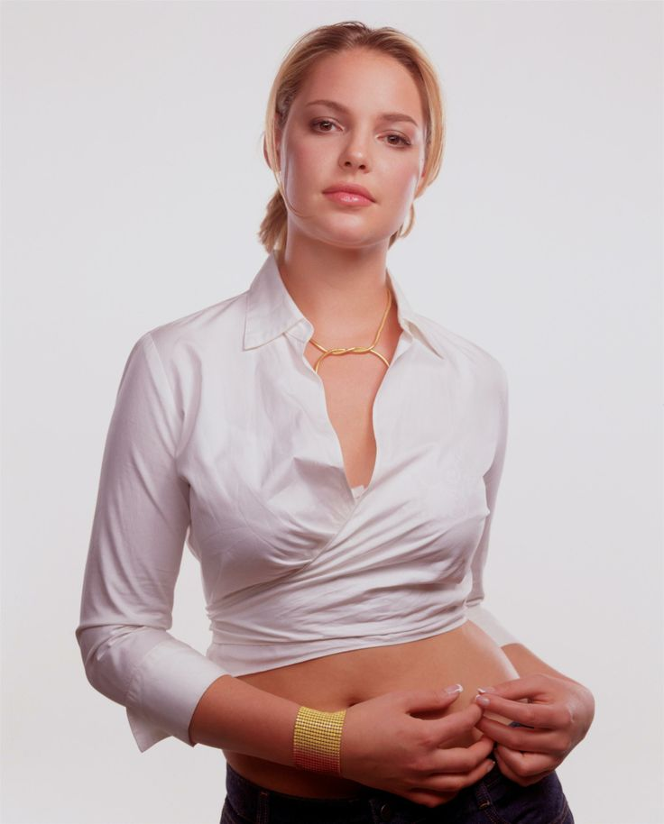 Katherine Heigl Cleavage Pictures