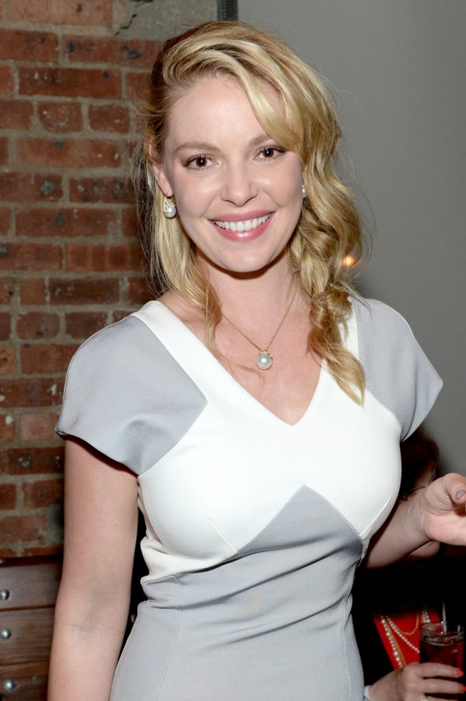 Katherine Heigl No Makeup Pictures
