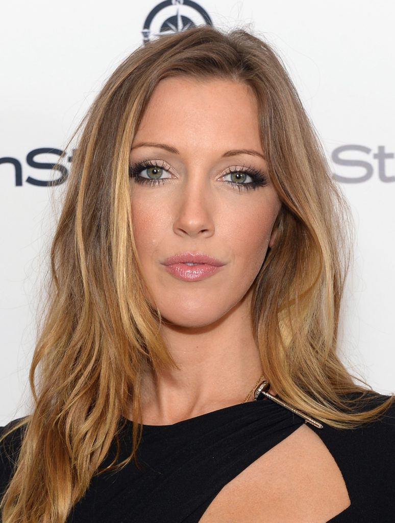 Katie Cassidy Hair Style Pics