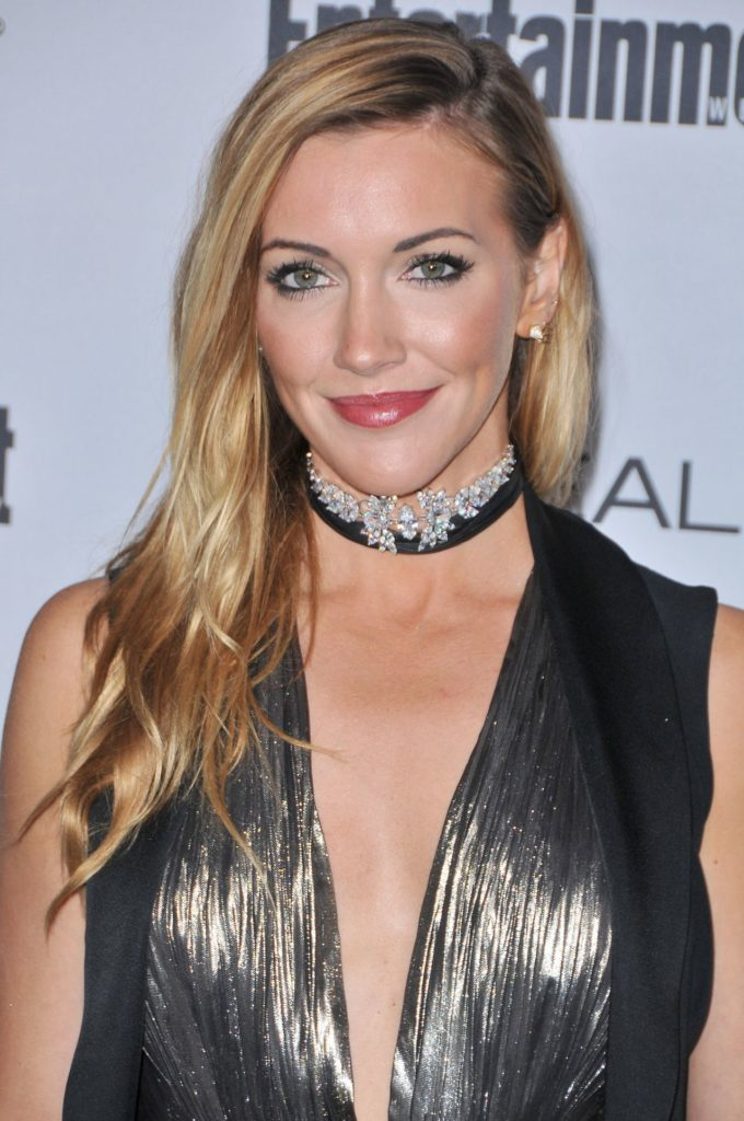 Katie Cassidy Haircut Images