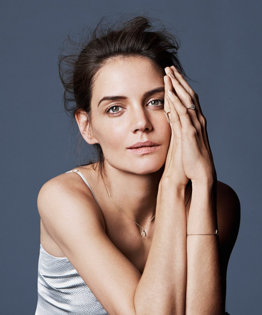 Katie Holmes Body Images