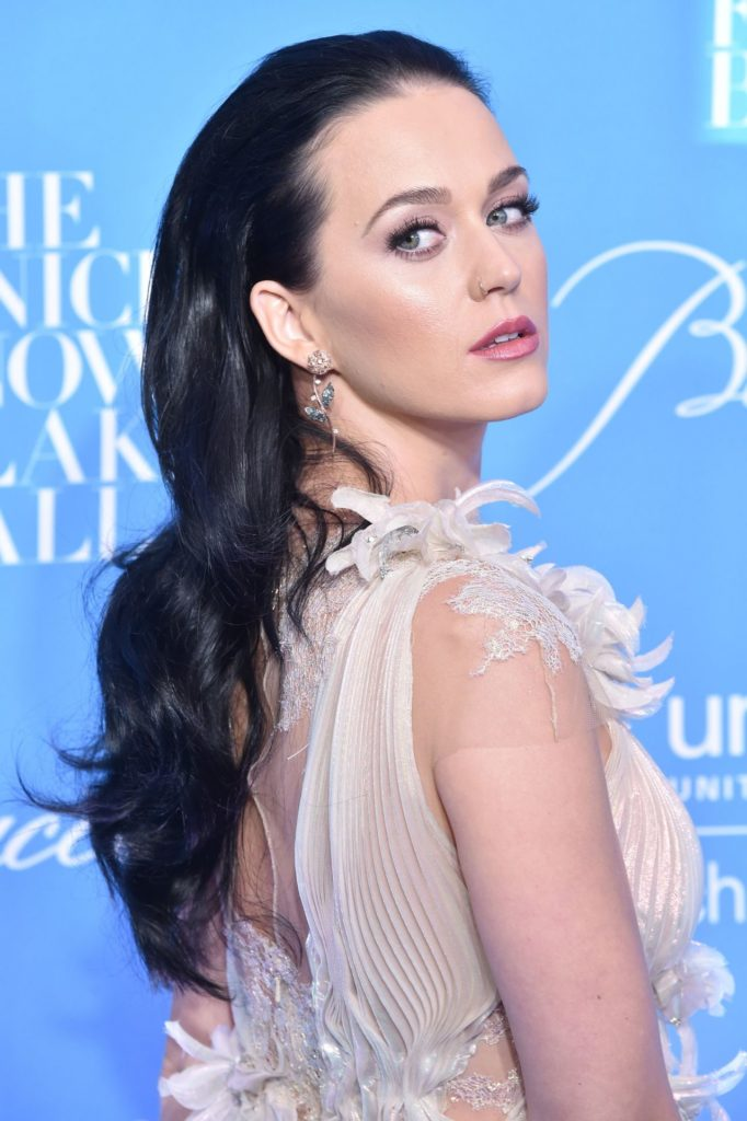 Katy Perry Body Images