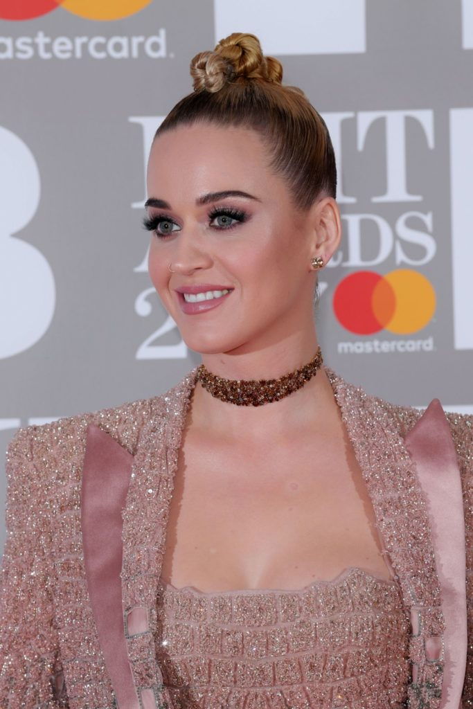Katy Perry Hair Style Wallpapers