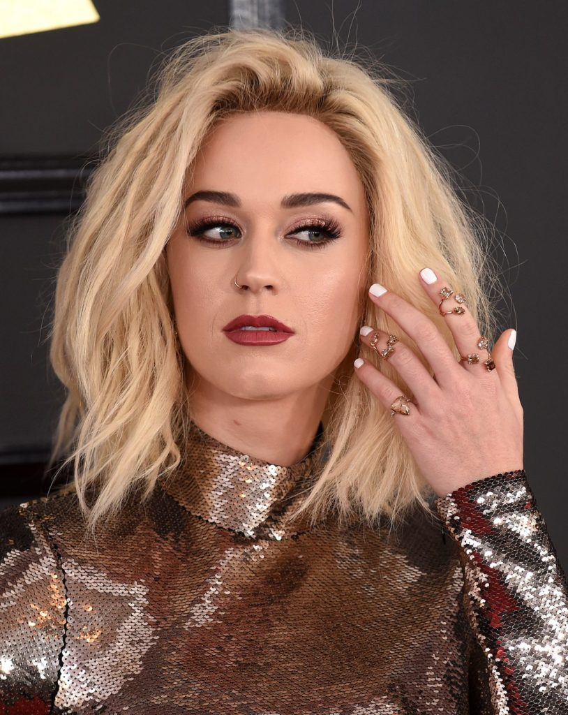 Katy Perry Smile Face Images