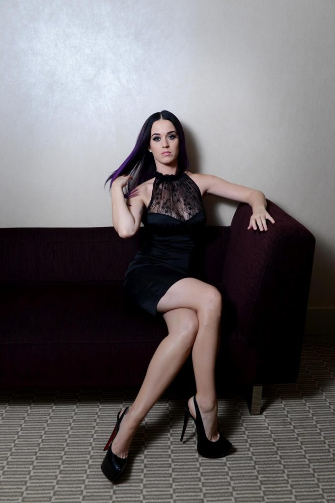 Katy Perry Thighs Pics