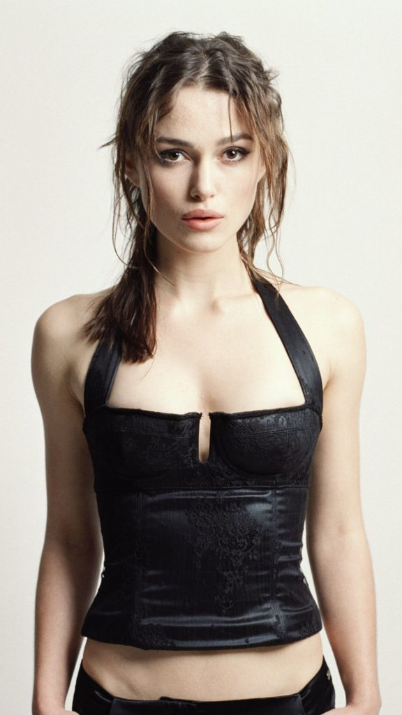 Keira Knightley Jeans Images