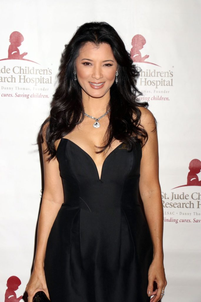 Kelly Hu Body Pictures