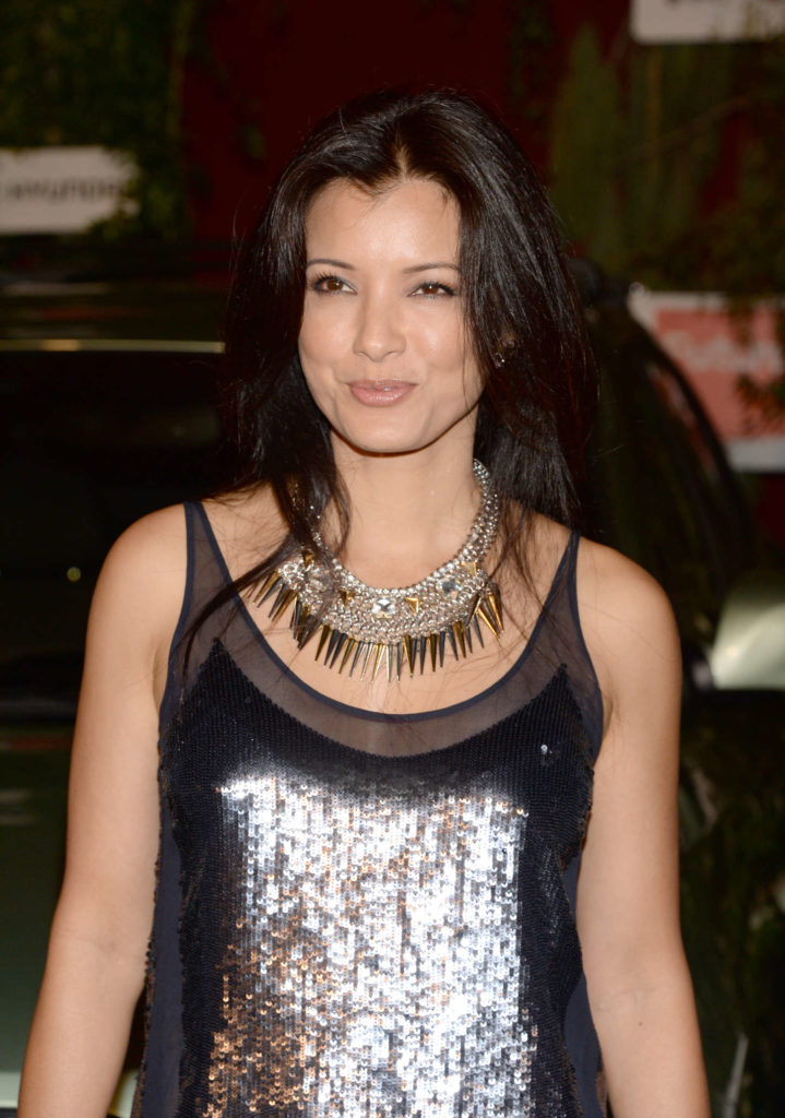 Kelly Hu Pictures