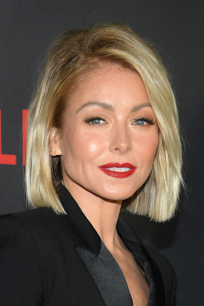Kelly Ripa Cute Pictures