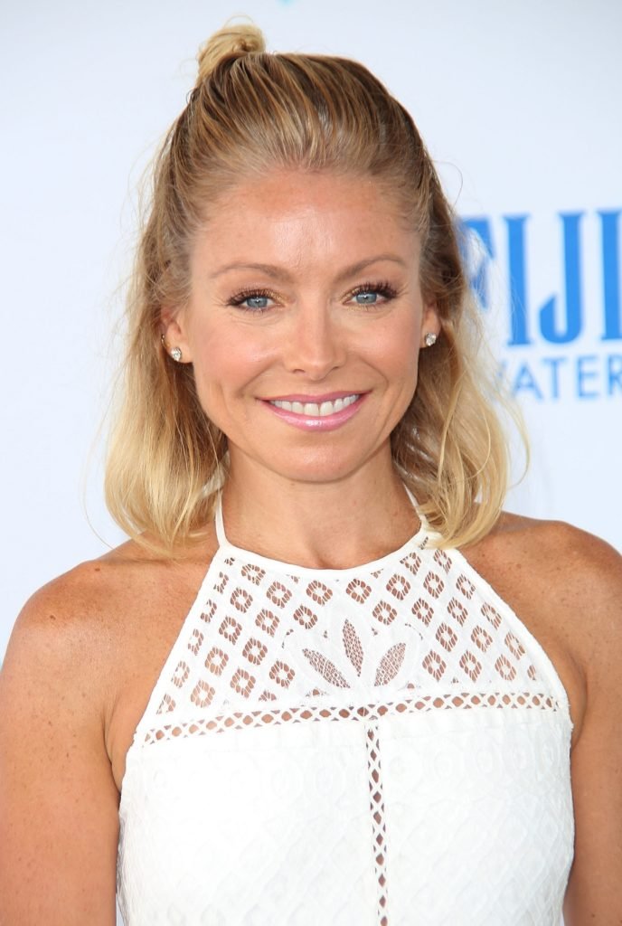 Kelly Ripa Photoshoot