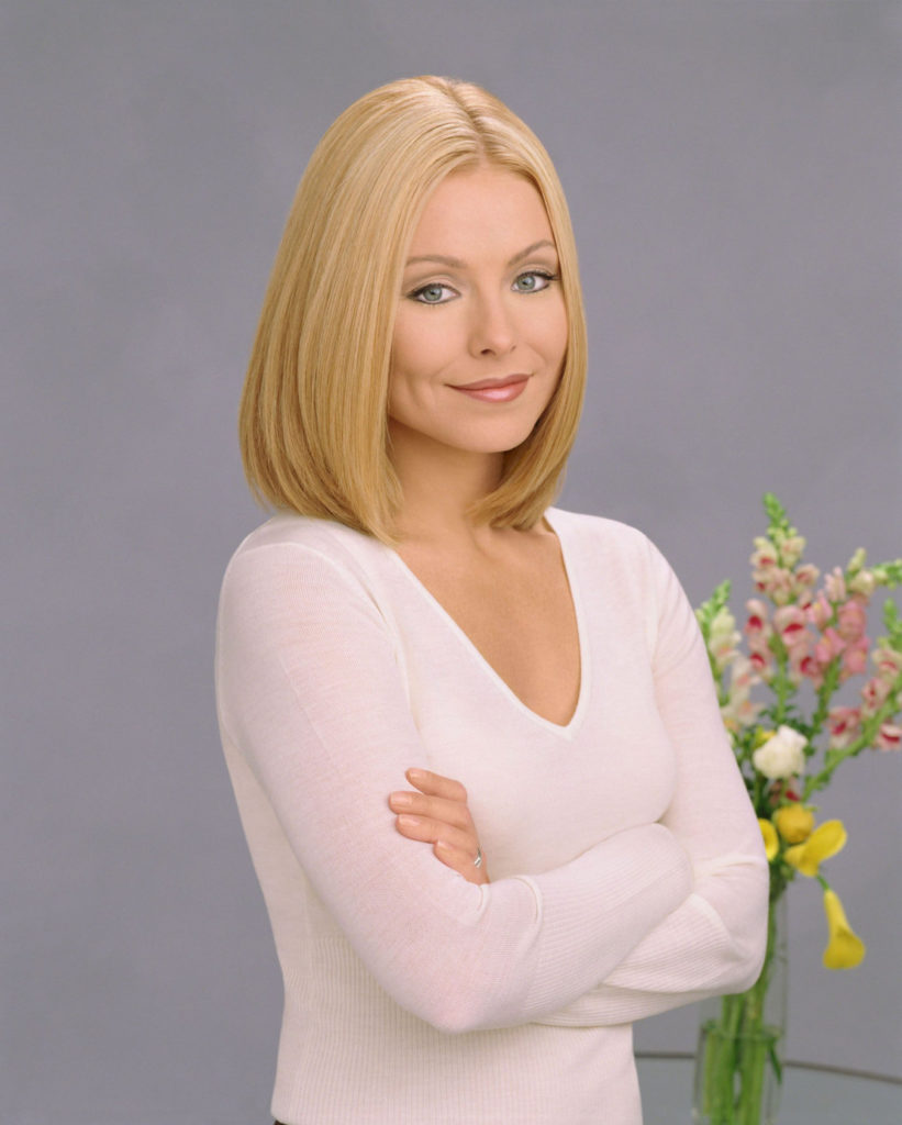 Kelly Ripa Workout Wallpapers