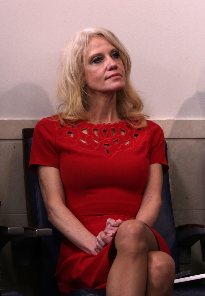 Kellyanne Conway Butt Pictures