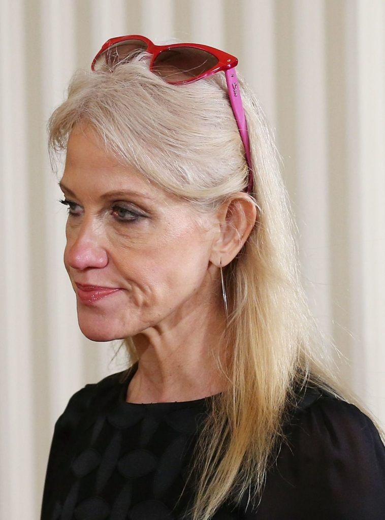 Kellyanne Conway Images
