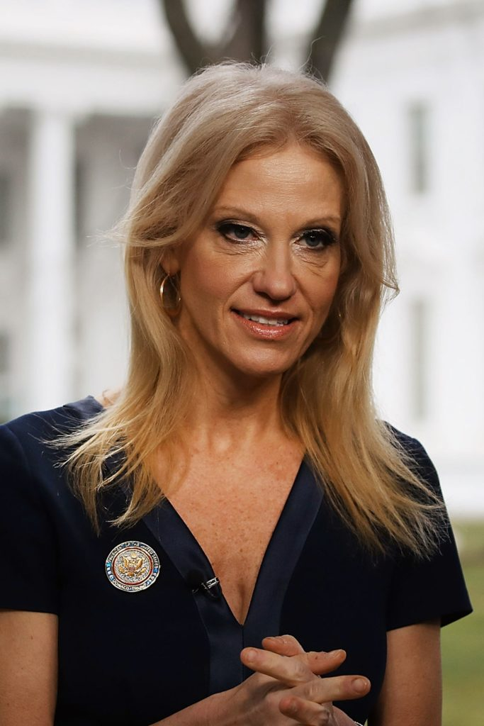 Kellyanne Conway Pictures