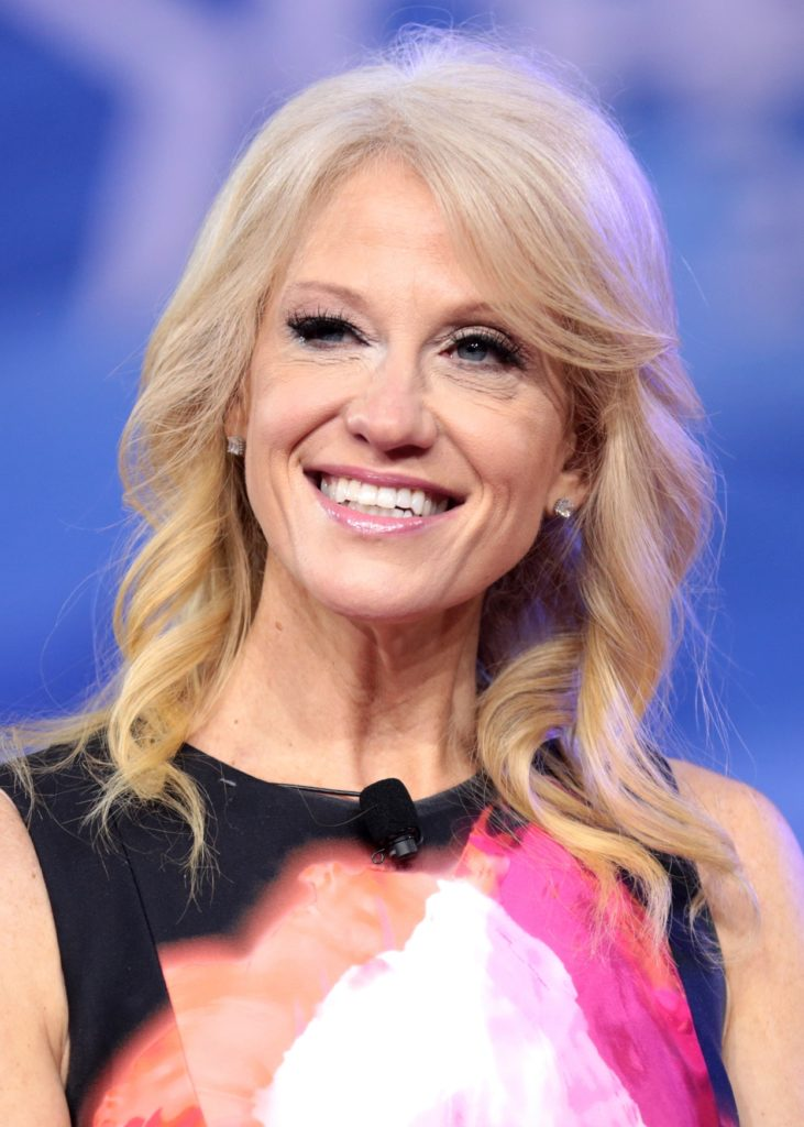Kellyanne Conway Wallpapers